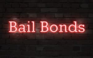 bail bonding license