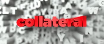 what does collateral mean