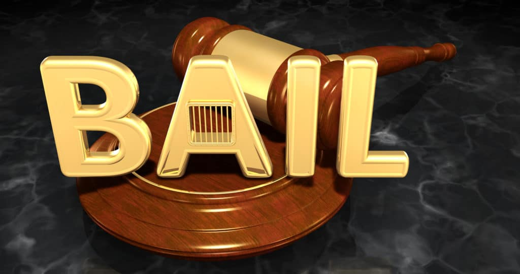 a bail agent